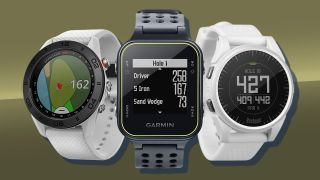 Garmin Australia Map 2020.Best Golf Watch With Gps 2020 Wristwear To Track Your