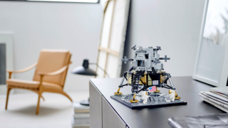 best Lego space sets: NASA Apollo 11