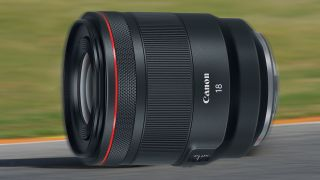 Canon designs ultra-wide, ultra-fast RF 18mm f/1.0 and 25mm f/1.2 lenses!