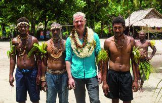 Tribes, Predators and me