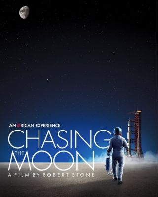 Pbs Series Chasing The Moon Takes A New Look At The Apollo