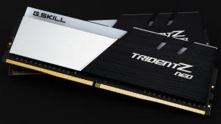 G.Skill Trident Z Neo DDR4-3600 C14