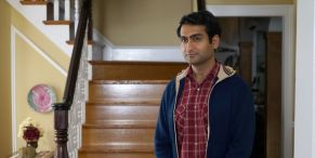 Kumail Nanjiani Was Tired Of Being Offered The Nerdy Role. So He Took Marvel's Eternals Instead