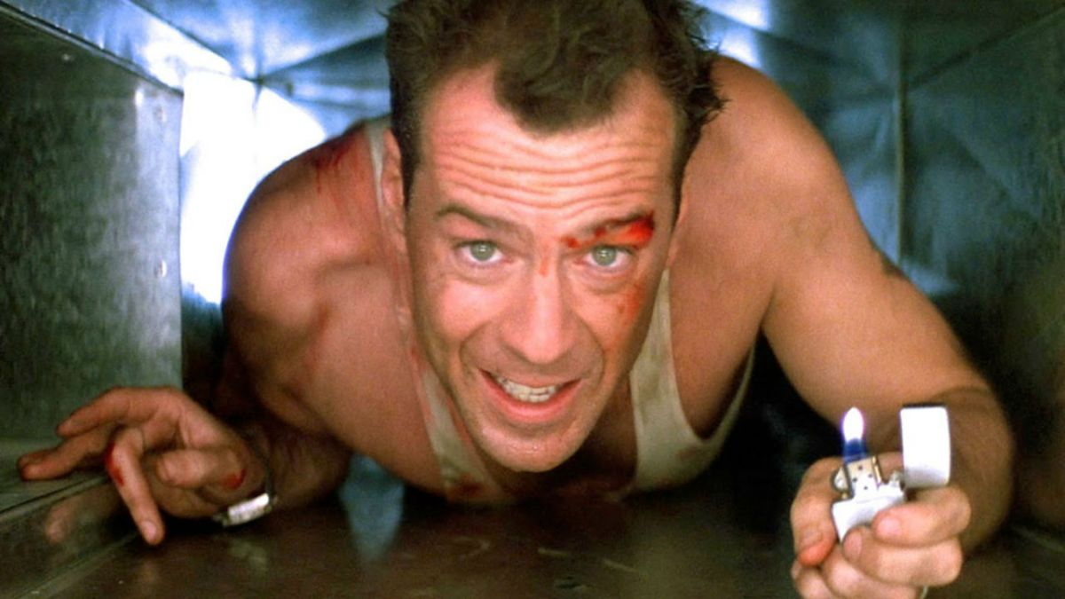 30 years of Die Hard: Christmas movie or not, John McClane's trial by fire is still the perfect action flick for our time