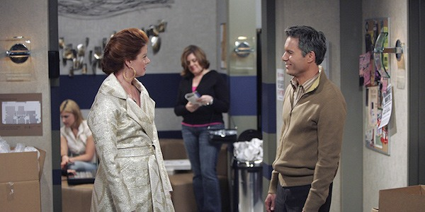 will and grace finale nbc 2006