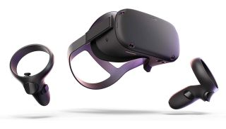 Best VR headsets 2019: Occulus quest