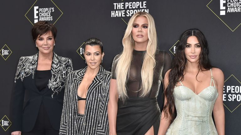 watch keeping up with the kardashians, kim kardashian kourtney kardashian khloe kardashian kris jenner