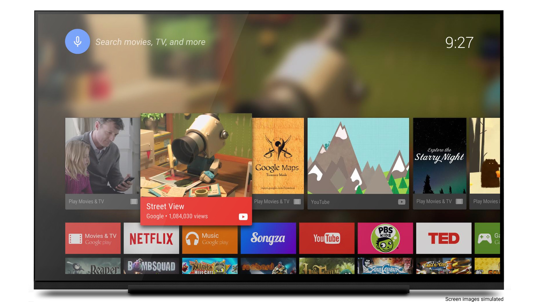 Android TV: All the products that work with Google's TV OS | TechRadar