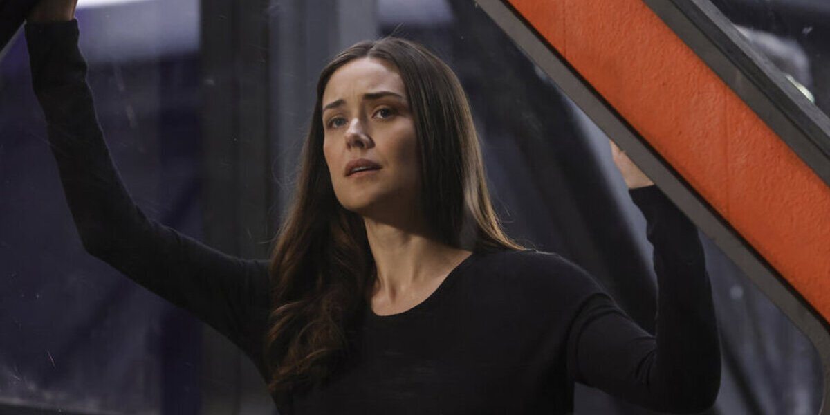 The Blacklist's Megan Boone Says Goodbye After 8 Seasons As Liz Keen With A Touching Message For Fans