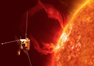Solar Orbiter Exploring the Sun's Realm
