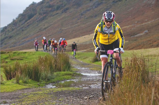 Cycling Weekly Lakeland Monster Miles