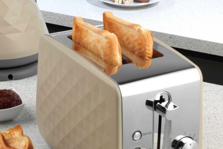 Aldi and Lidl appliances