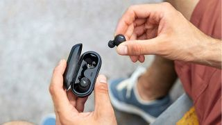 Anker wireless earbuds sale at Amazon