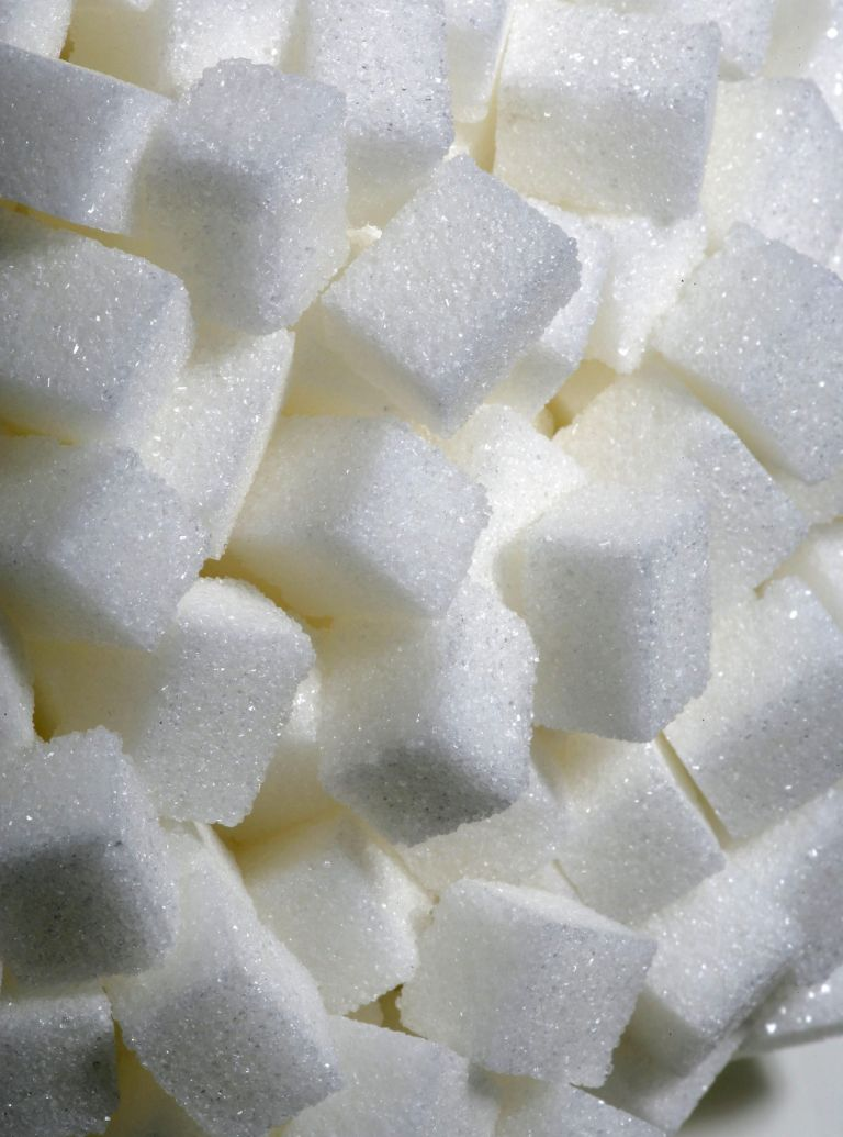 sugar-health-weight loss-high fructose corn syrup-woman and home