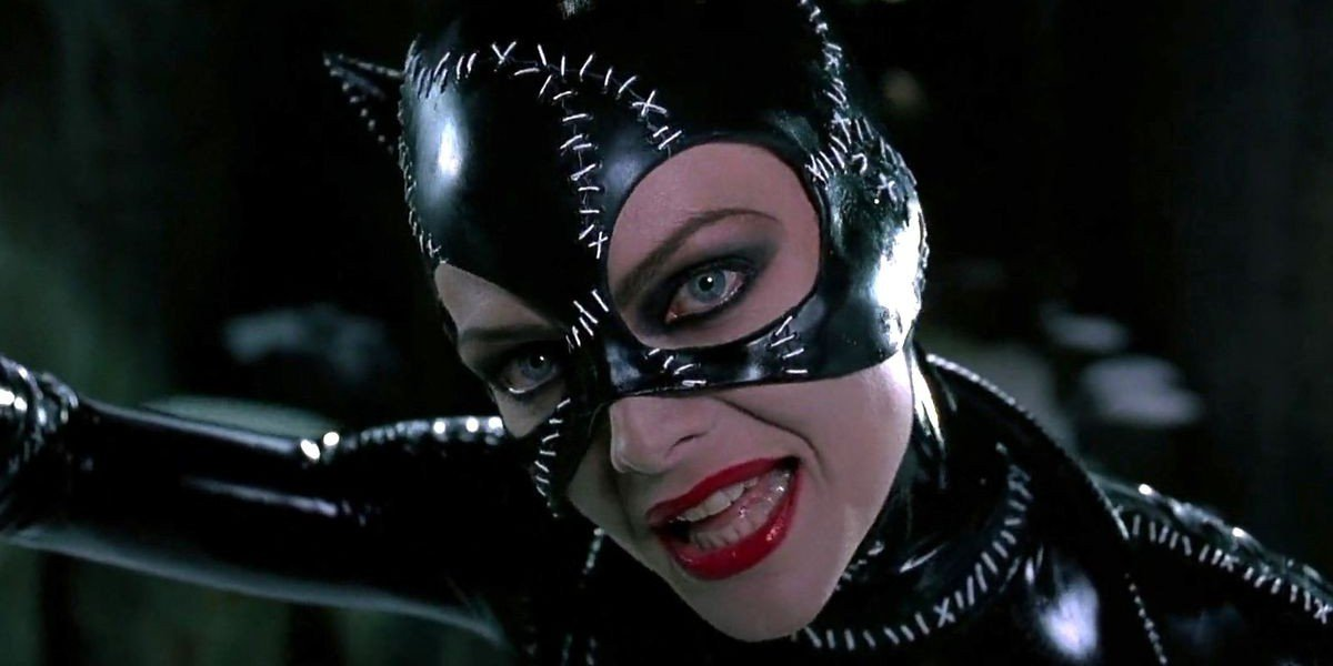Michelle Pfeiffer - Batman Returns