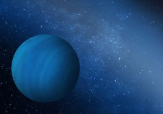 Planet Ejected from the Early Solar System