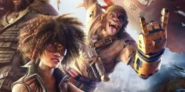 Beyond Good And Evil 2 Is Planning A Livestream Tomorrow