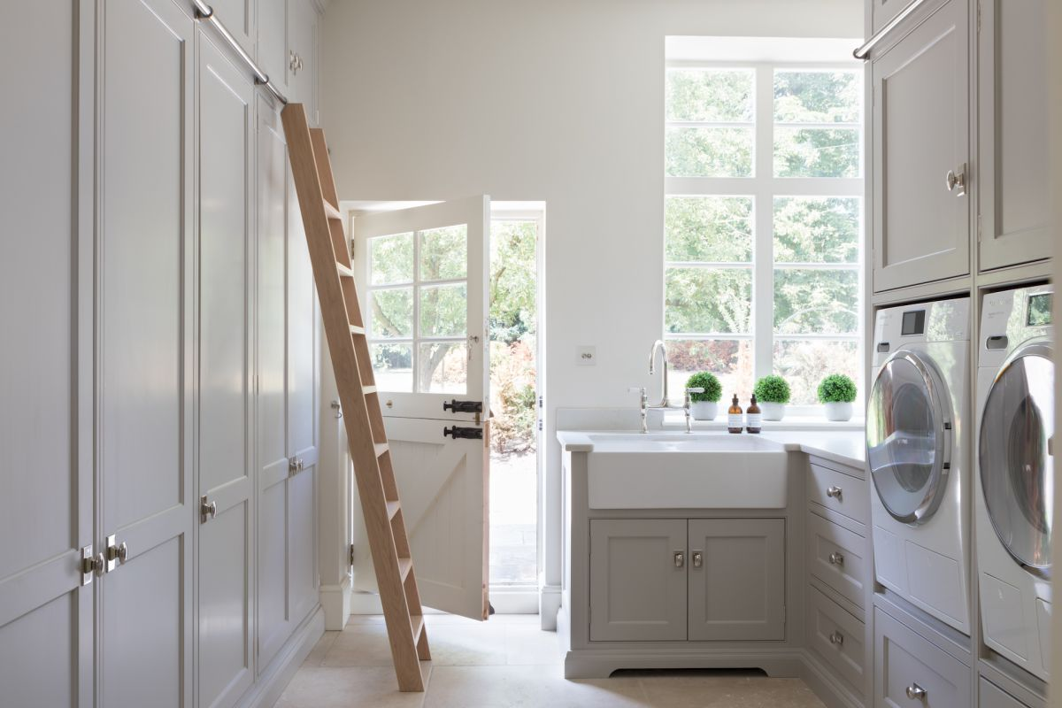 11 Utility Room Ideas That Are Both Practical and Stylish