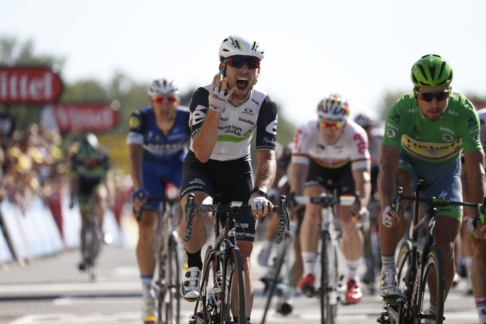 39 Class And Experience Set Mark Cavendish Apart 39 Cycling