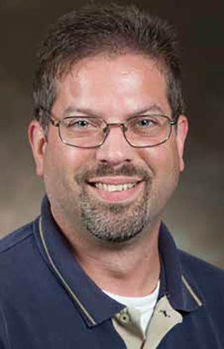 Meet Your Manager: Scott Deetz, AV Manager, Cedarville University