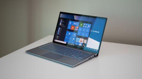 81b22d6218507 Asus ZenBook 14 hands on review