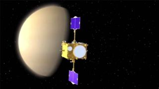 Venus has been billed as Earth's twin, but a new Japanese mission will find out why the two planets remain so very different.