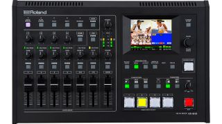 Roland Releases Software, Firmware Updates for VR-4HD AV Switcher