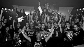 Metal Islands documentary
