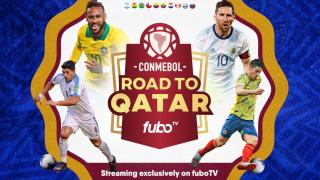 fuboTV World Cup