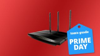 TP-Link Archer A7 Prime Day deal