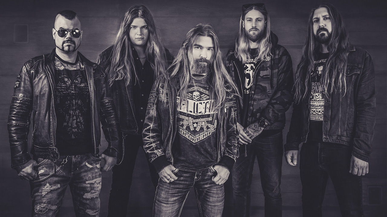 Sabaton unleash lyric video for high-flying new single The Red Baron   Louder
