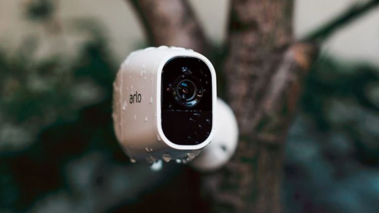 Rock Camera Surveillance : Best security camera 2018: t3s top picks from the best security