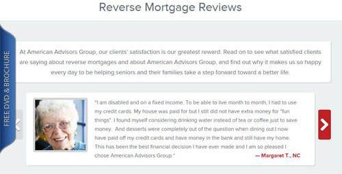American Advisors Group Review - Pros, Cons and Verdict