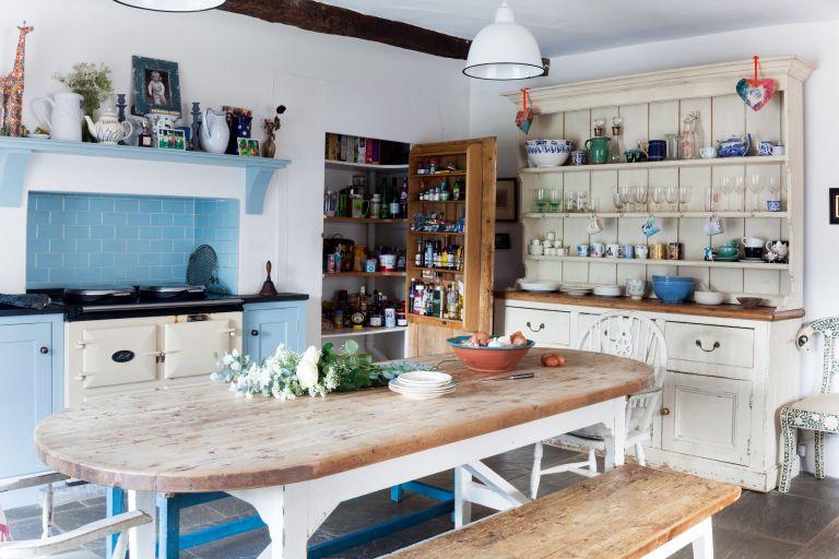 Freestanding Kitchens 17 Flexible Ways, Free Standing Kitchen Base Cupboards