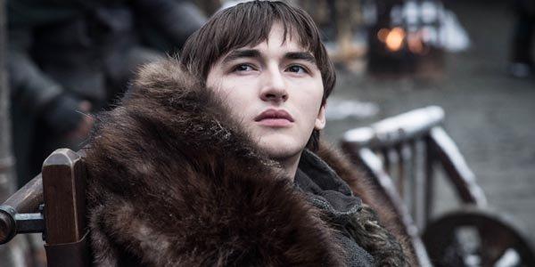 Game of Thrones Bran Stark HBO