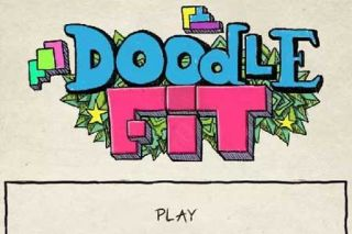 Reinforce Spatial-Relations Skills With Doodle Fit