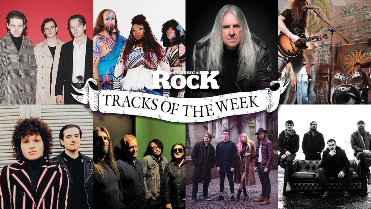 Tracks of the Week: new music from The Blinders, Biff Byford and more
