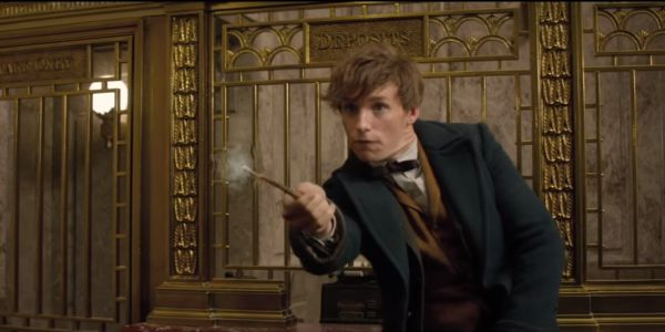 J.K. Rowling Has More Of The Fantastic Beasts Story Mapped Out Than We Thought