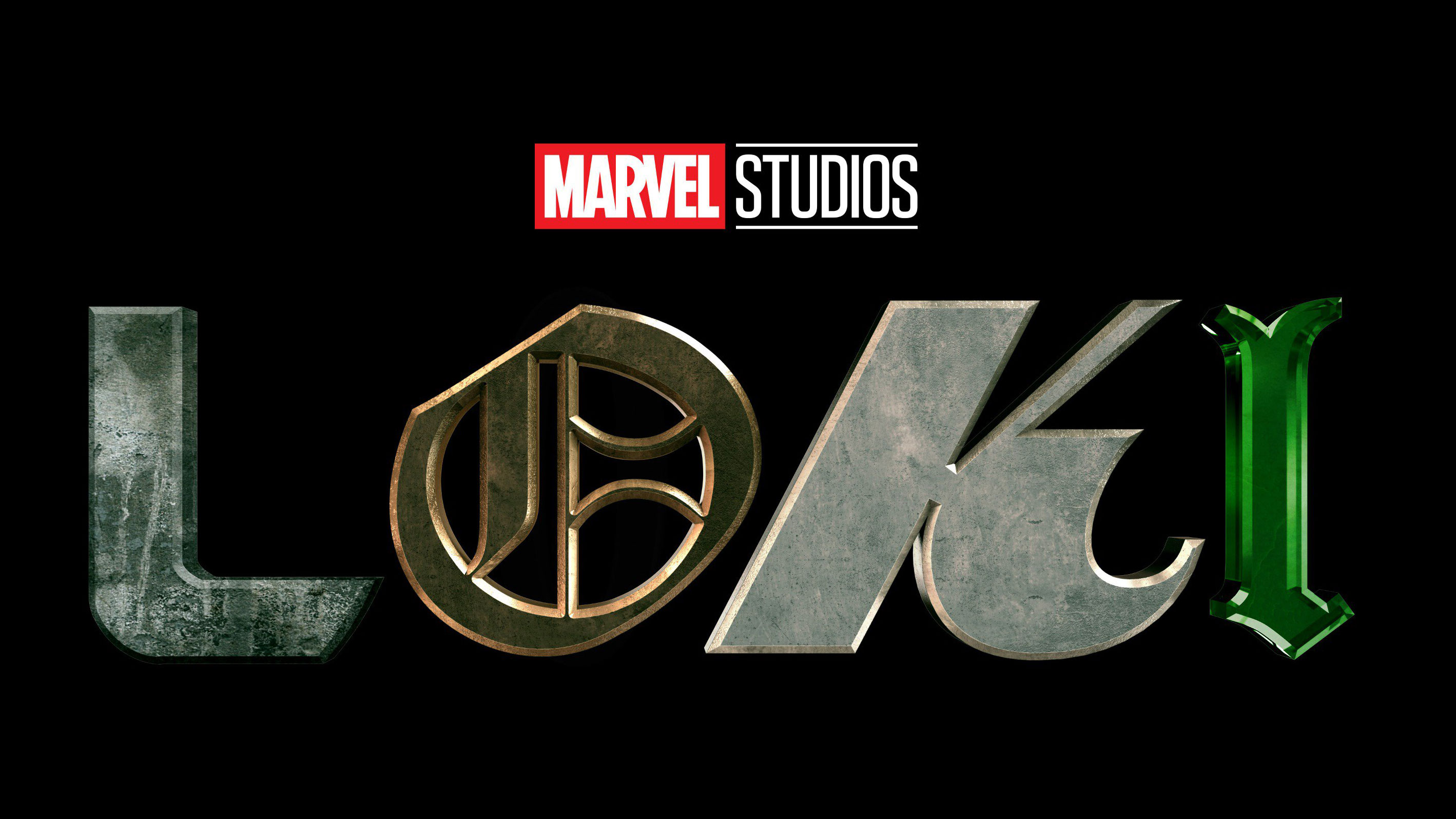 New Marvel logos include this Loki abomination | Creative Bloq