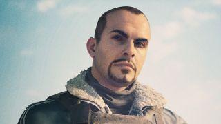 Victor Zakhaev in Modern Warfare.