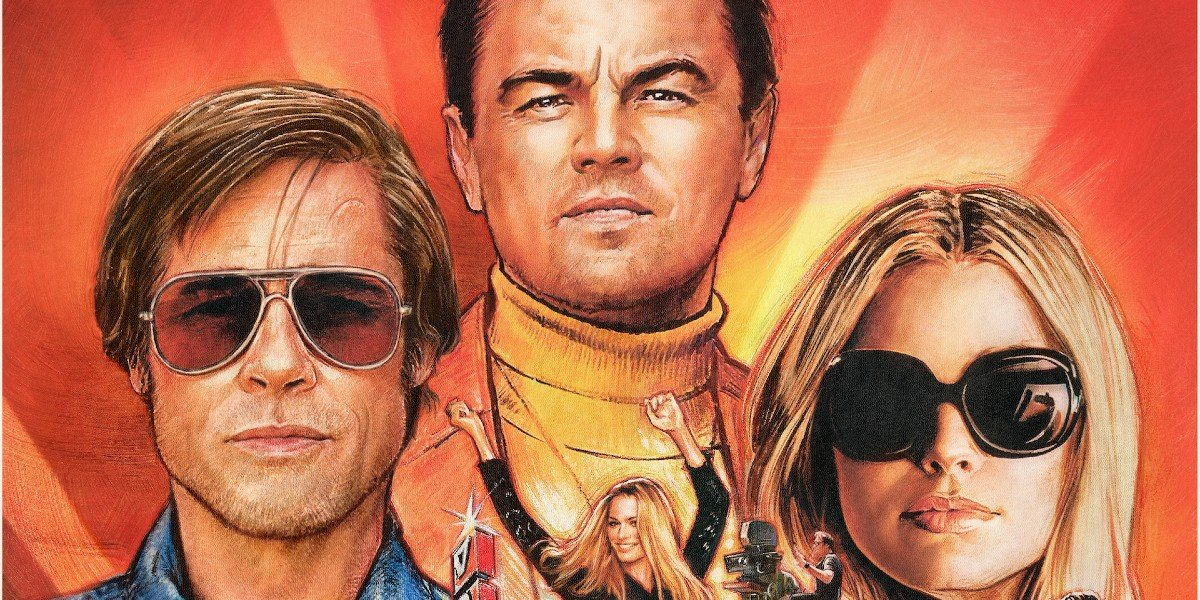 Once Upon A Time... In Hollywood: What The Cast Of Quentin Tarantino's Movie Is Doing Next