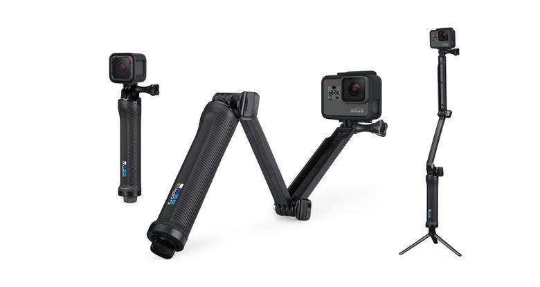 le plus en vogue profiter du prix de liquidation meilleure collection The best GoPro accessories | Digital Camera World