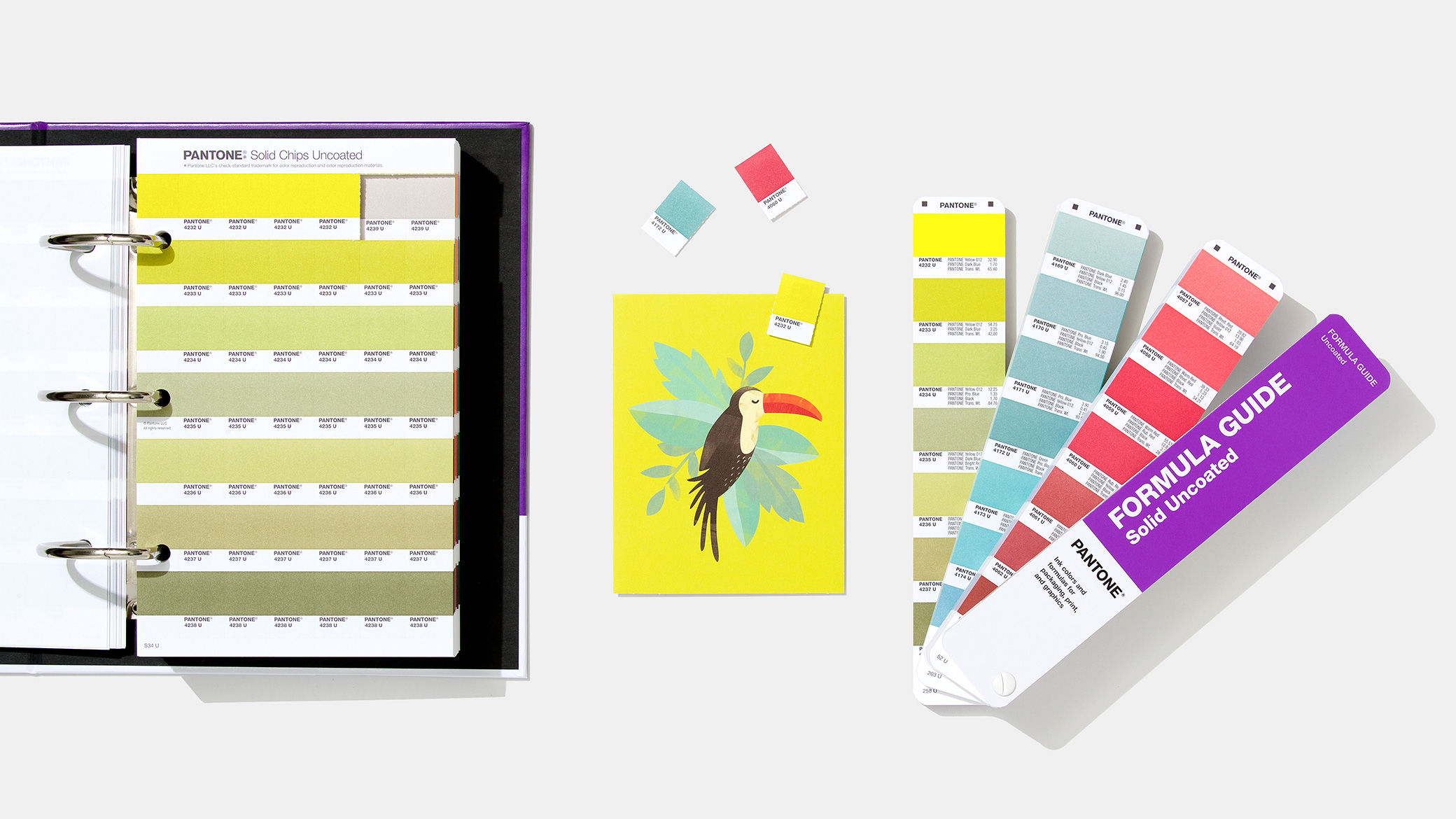 Pantone launches a whopping 294 'trend relevant' colours | Creative Bloq