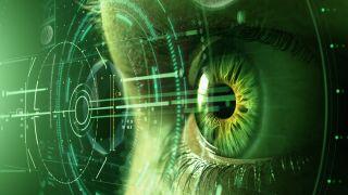 Marketing image for Nvidia RTX technology.