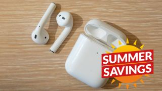 AirPods sales