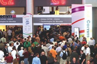 InfoComm Introduces Labuskes, State of the Industry, Previews Orlando Show