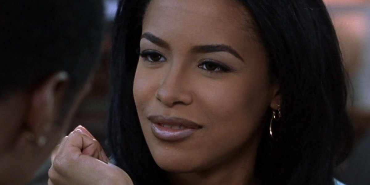 Aaliyah 7 Things To Know About The Beloved Late Singer And Actress Cinemablend