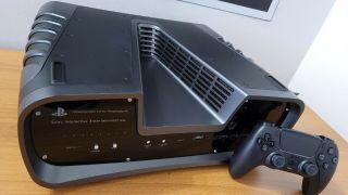 PS5 dev kit auction