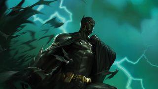 Next Batman