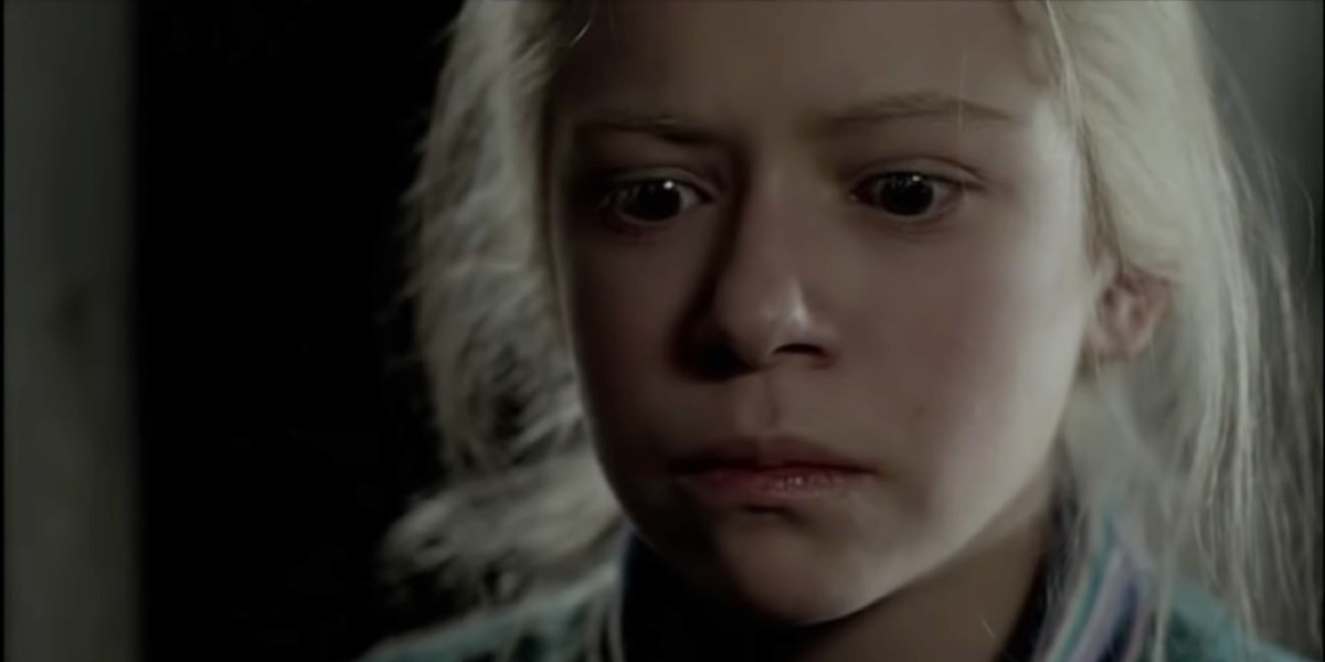 Tatiana Maslany as Ghost in Ginger Snaps 2: Unleashed